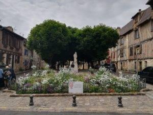 Bergerac randonnée perigord - blog trek