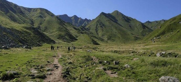Faire de la randonnée pédestre - site de randonnée pédestre