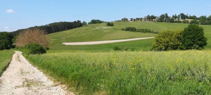 Randonner en France Dordogne - blog rando