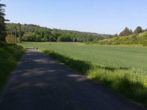 Trekking périgord france dordogne - blog rando
