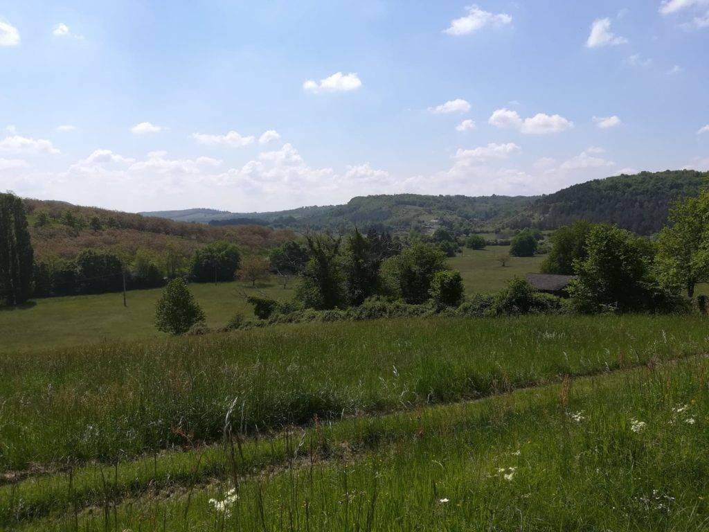 trekking périgord - blog randonnée
