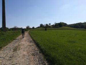 Marche à pied périgord - blog rando