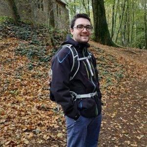 A Propos Florian - site de randonnée