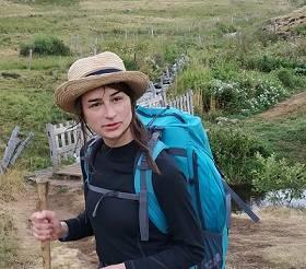 A Savoir Alicia - site de randonnée