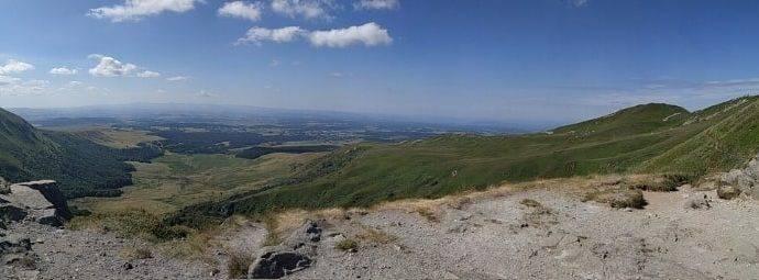 Randonner au Puy de Sancy mont dore - Nous Randonnons