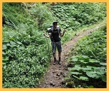 Débuter la randonnée pédestre - nousrandonnons