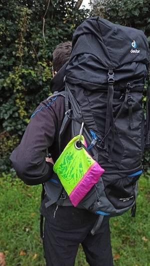 Idées de cadeau pour la randonnée le kit de survie - nous randonnons