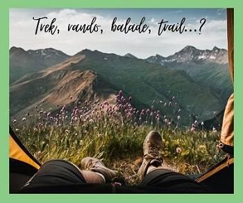 Quelle est la différence entre le trekking et la randonnée ? - nous randonnons