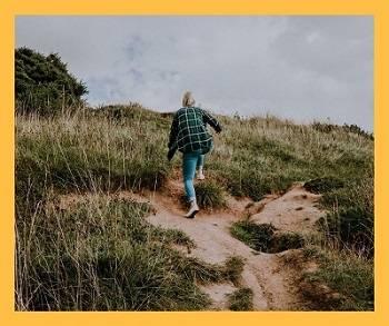 Voyager de chez soi - site de randonnée