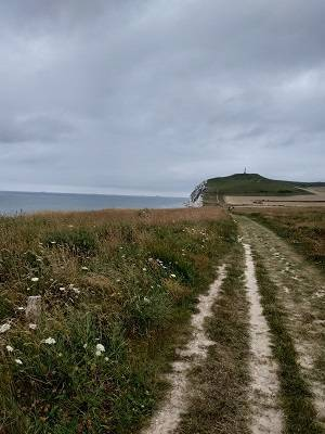 Faire de la randonnée au cap gris nez activité lille - nous randonnons