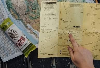 les sites et blogs de randonnées pédestres