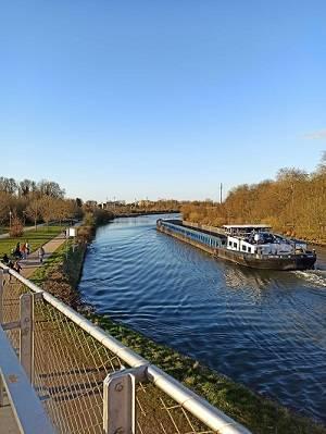 Randonnée pédestre à Lille - Nous Randonnons