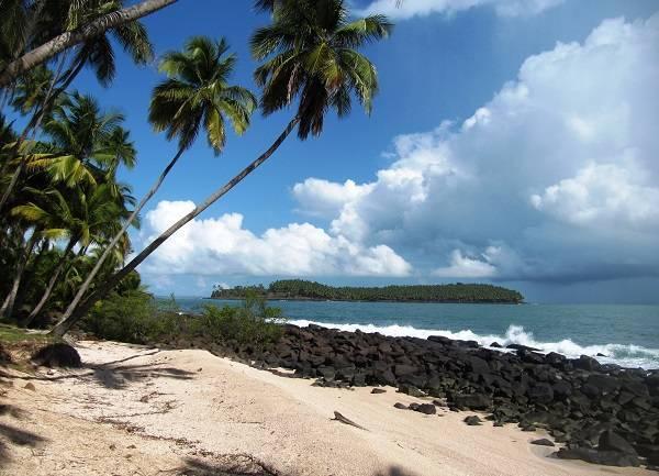 Randonner à Cayenne en Guyane - Nous Randonnons