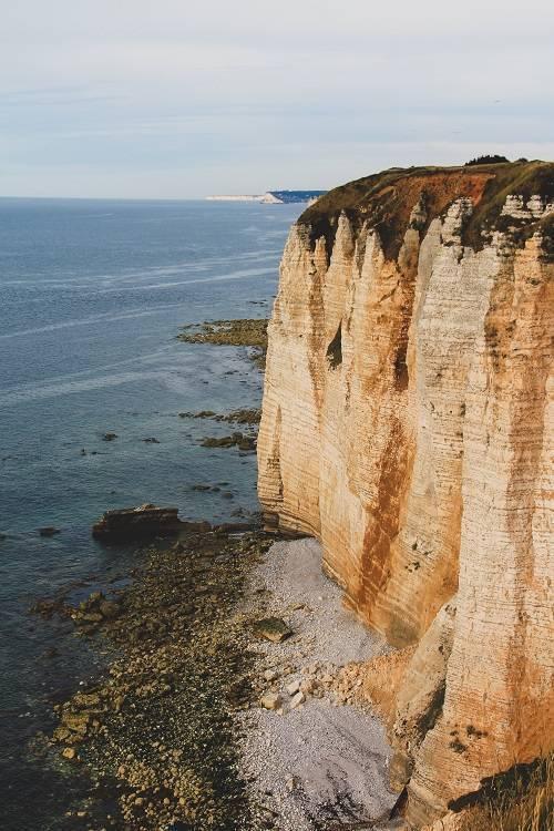 Découvrir la randonnée en Normandie - nous randonnons